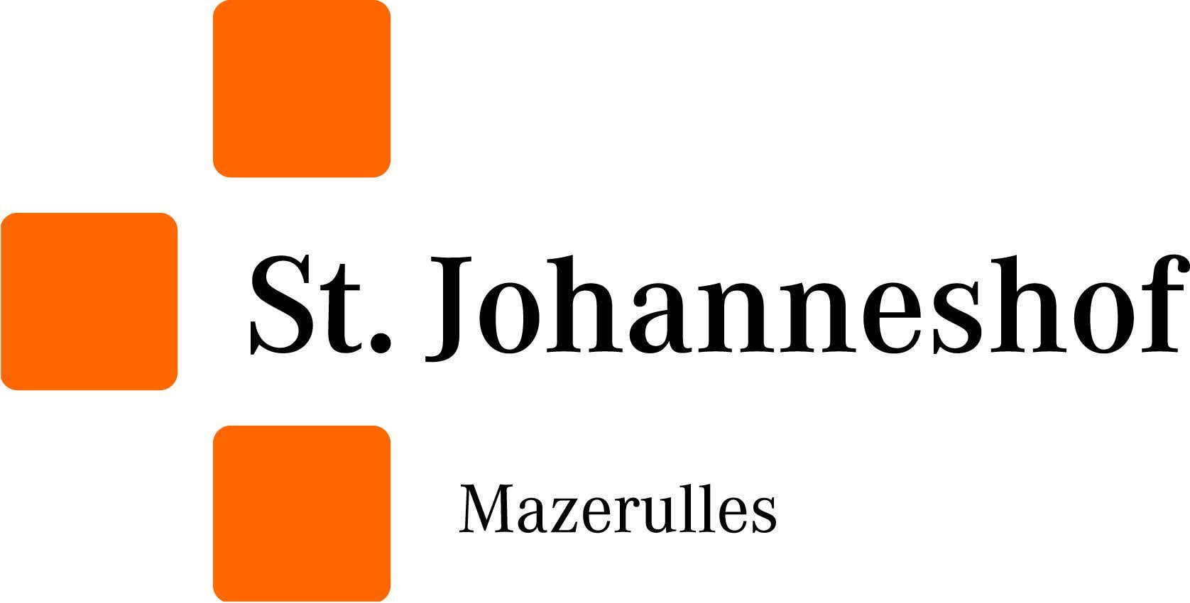 St. Johanneshof Mazerulles